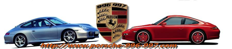 PORSCHE 996 & 997 PASSION