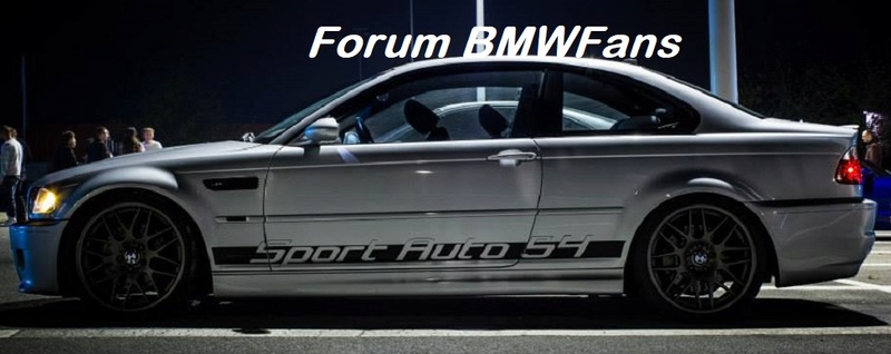 FORUM BMWFANS