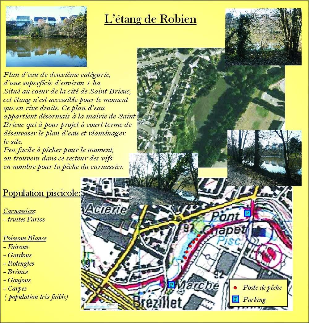Forum De Robien