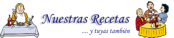Nuestras recetas