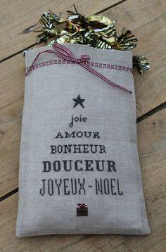 "sal ""petits sacs pour les chocolats"""