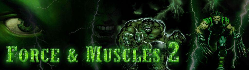 FORCE & MUSCLES II
