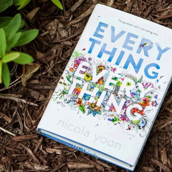 """Everything Everything"""