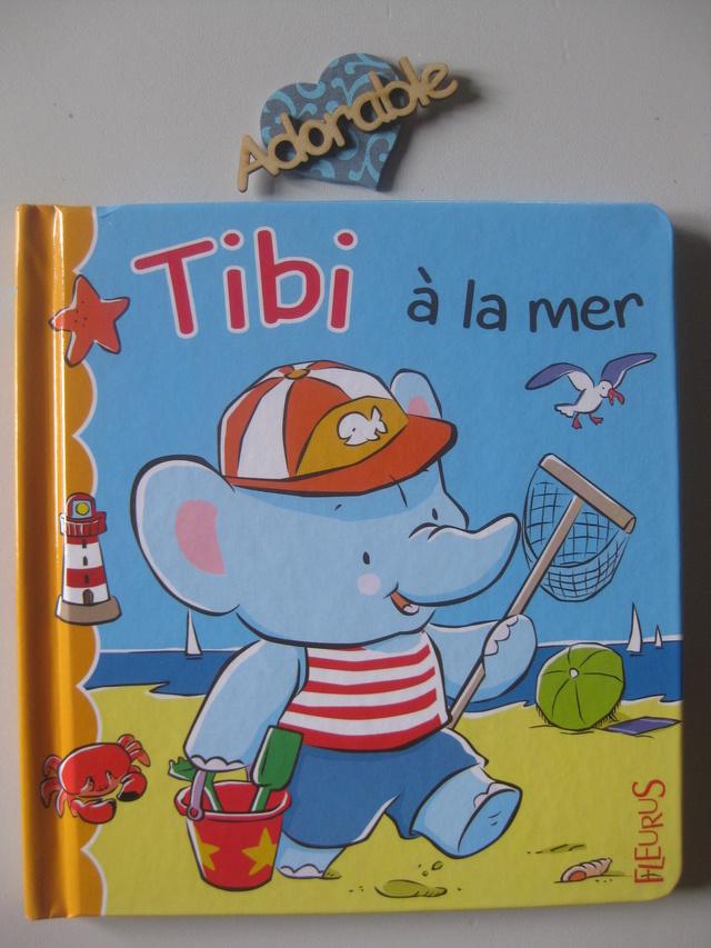 """Tibi à la mer"""