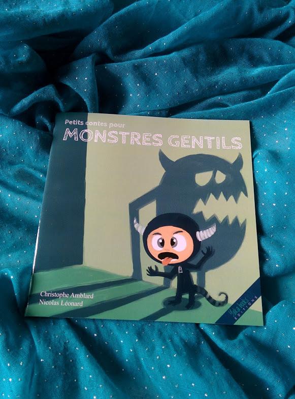 """""""Petits contes pour monstres gentils"""""""