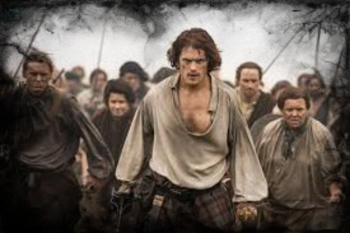 Passion Outlander