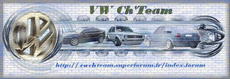 VW Ch'team