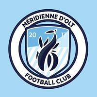 Méridienne D'Olt Football Club