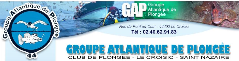 Groupe atlantique de plongée