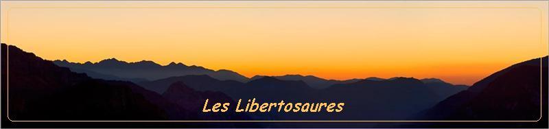 Les Libertosaures