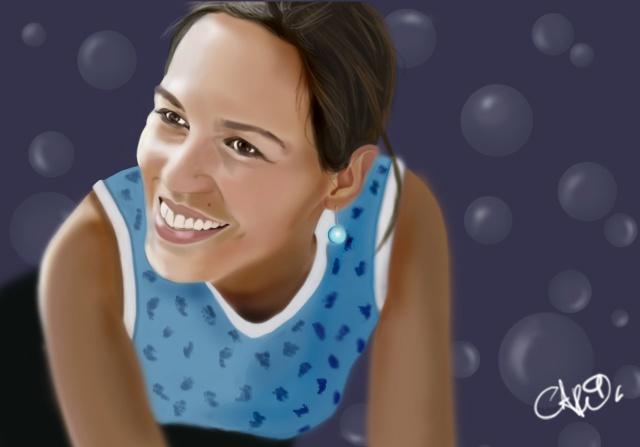 Anne dans portrait anne311