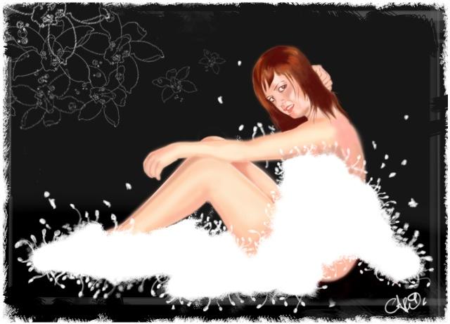mam'zelle froufrou dans portrait ingrid11