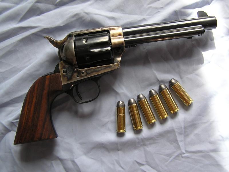 longueur rayure canon g98
