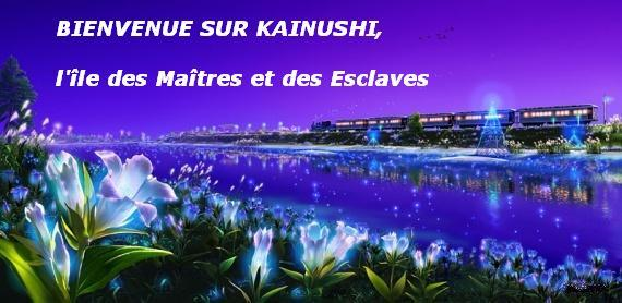 l'île Kainushi