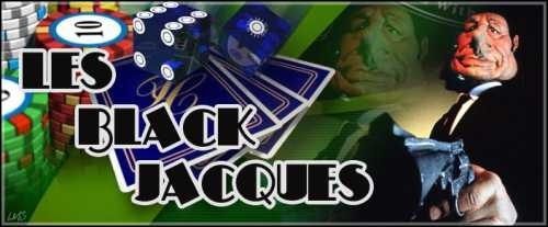 Les Black-Jacques