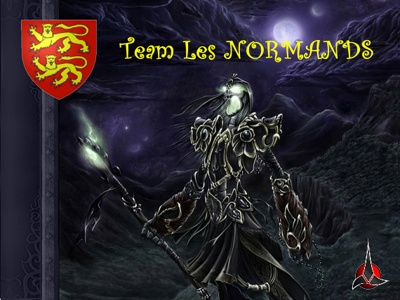 Team Les Normands Rise of Lords