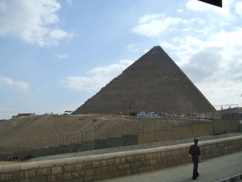 Photos du Caire Cheops10