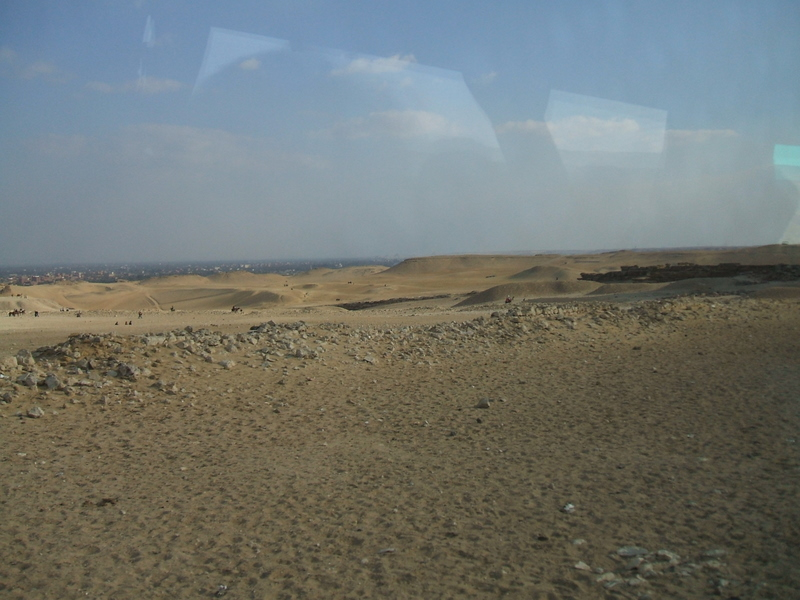 Photos du Caire Desert10