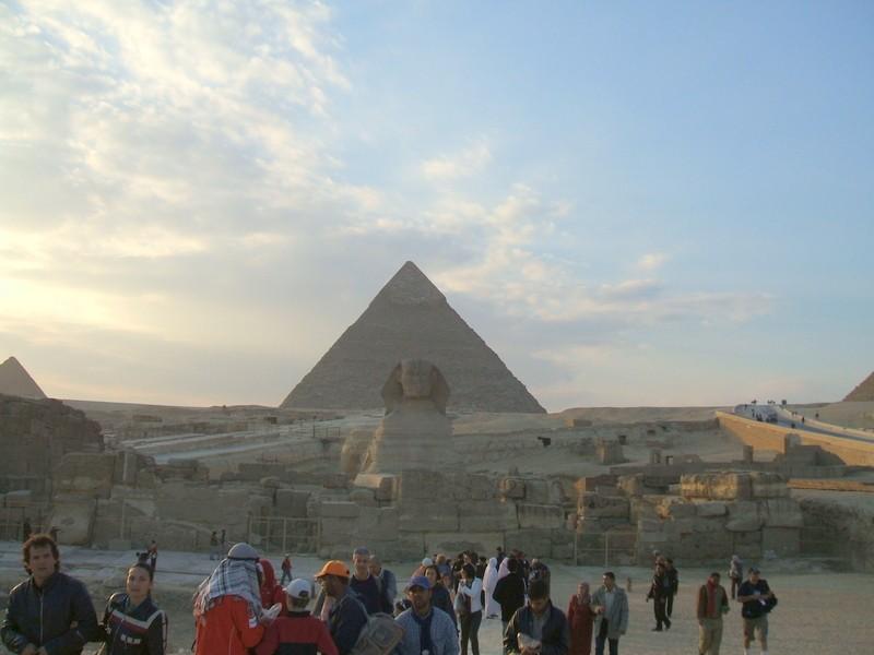 Photos du Caire Dscf0014