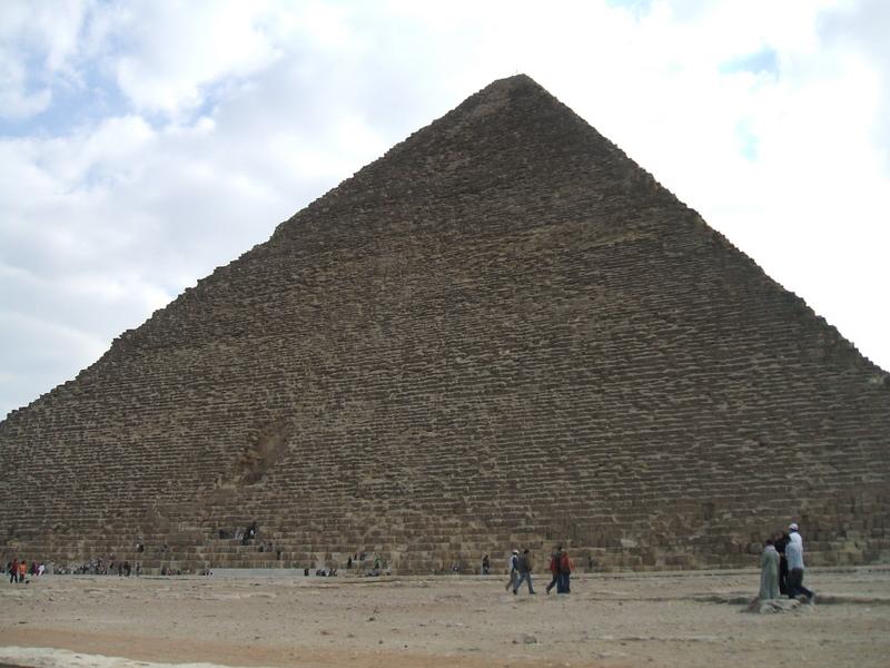 Photos du Caire Kheops10
