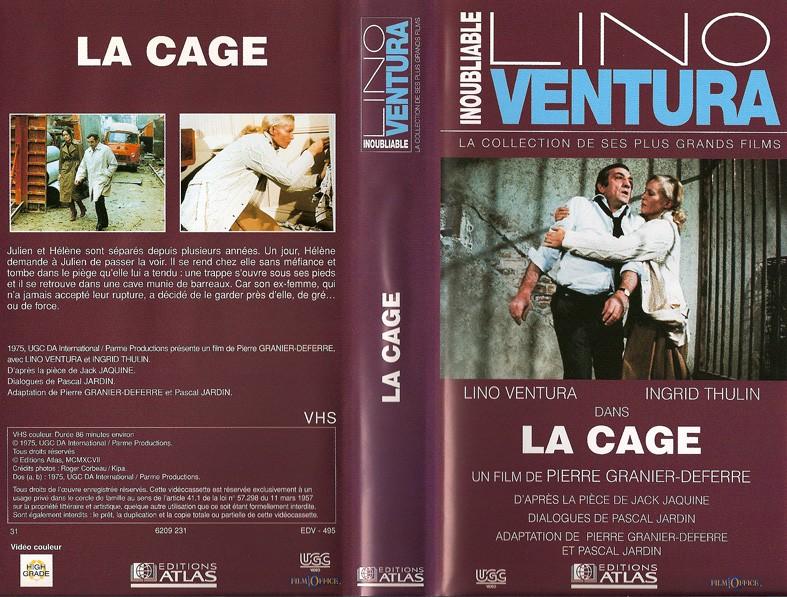La Cage Cage_210