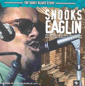 Snooks Eaglin Snooks10