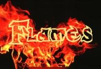 Mots en chaîne Flames10