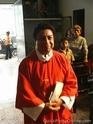 Bienvenido, Padre Francisco... 015b10