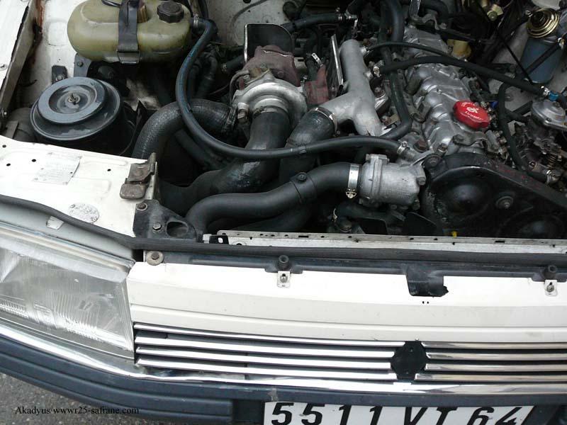 distribution sur turbo diesel...galet enrouleur ?? FINI !! P1000111