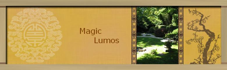 Magic lumos