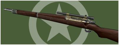 Les snipers de l'ombre