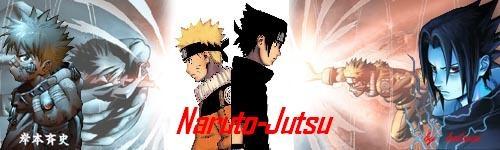 Site de Naruto rpg sur forum