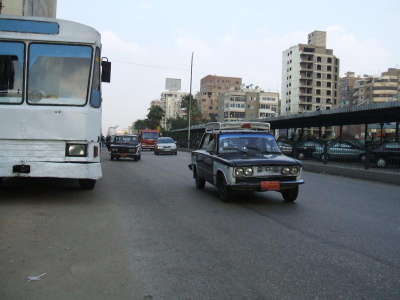 Photos du Caire Circul11