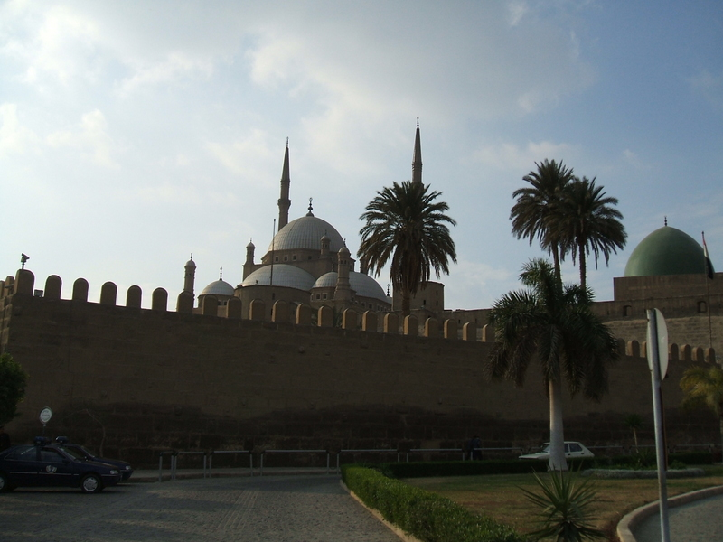 Photos du Caire Citade10