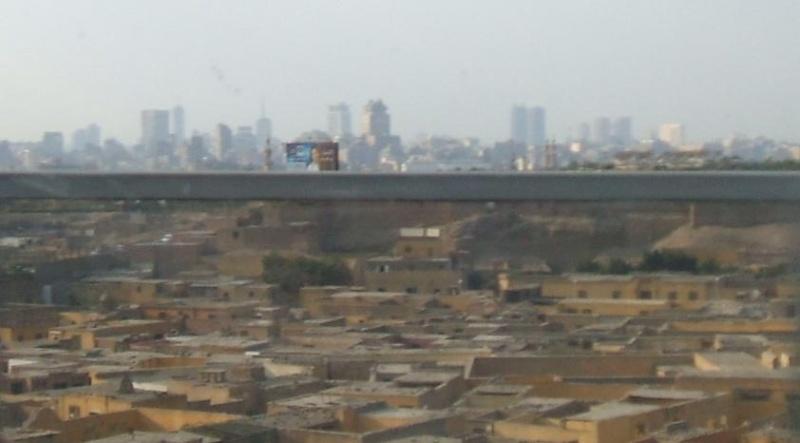 Photos du Caire City_o13