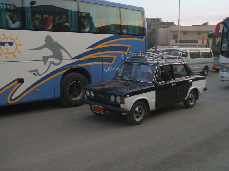 Photos du Caire Dscf0015