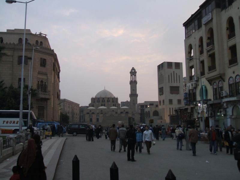Photos du Caire Islami10