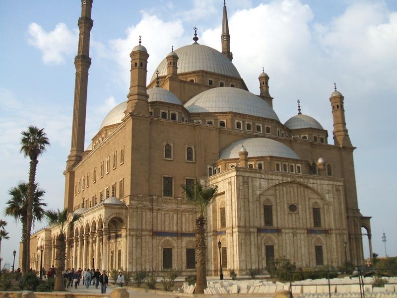 Photos du Caire Mosque10
