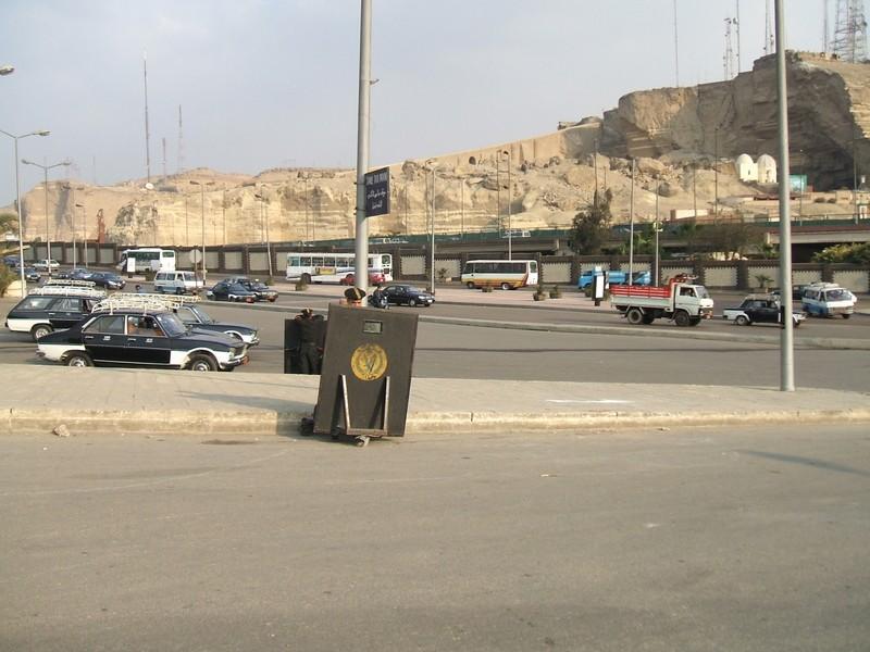 Photos du Caire Police10