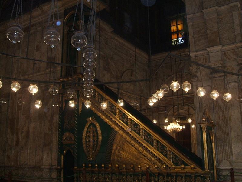 Photos du Caire Preche10