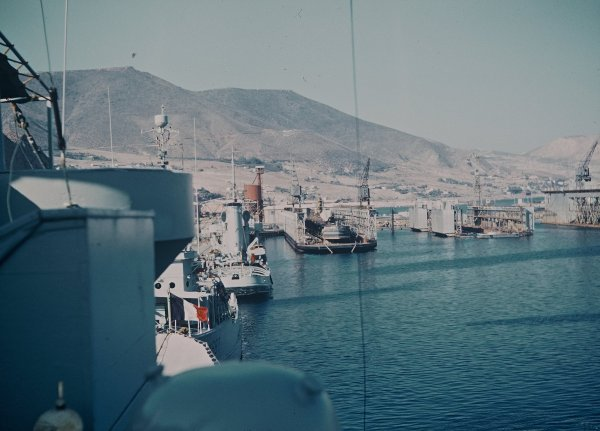 [Campagnes] Mers el-Kébir - Page 3 Docks_10