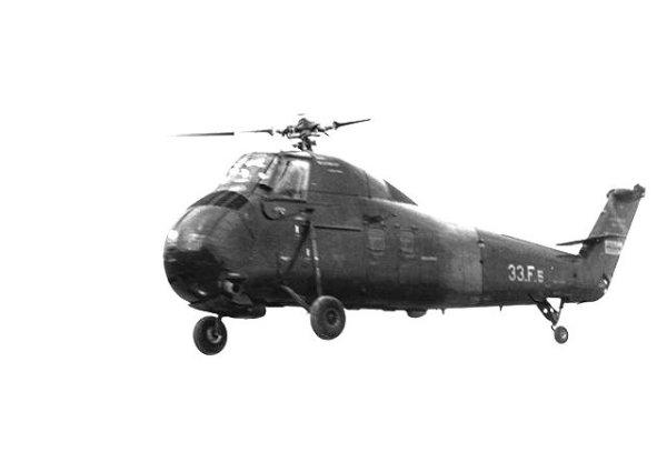 [Aéro divers] Le GHAN-1 (31F, 32F et 33F) en Algérie... - Page 2 Img06610