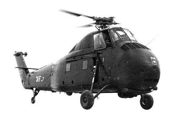 [Aéro divers] Le GHAN-1 (31F, 32F et 33F) en Algérie... - Page 2 Img06710