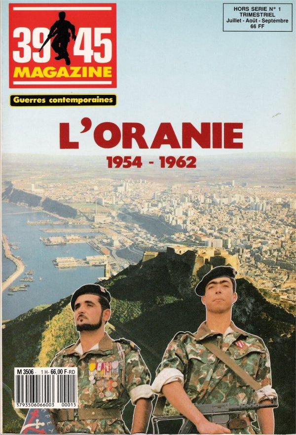 [Aéro divers] Le GHAN-1 (31F, 32F et 33F) en Algérie... Oranie10