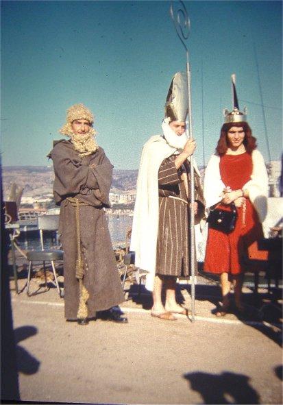 [Les traditions dans la Marine] Saint Eloi St_elo15