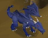 Monsters Blue_d10