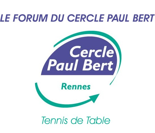 Le Forum du Cercle Paul Bert !