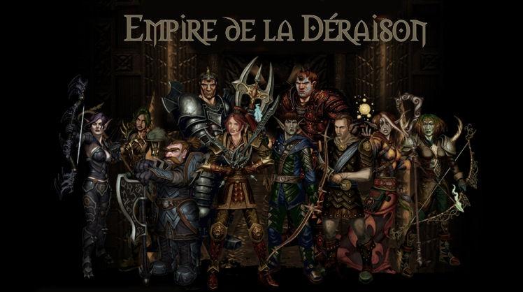 L'Empire de la Déraison