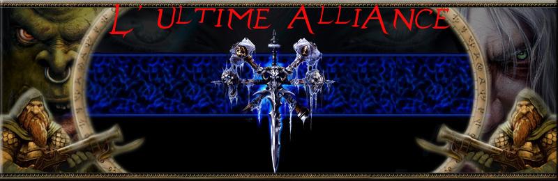 L' Ultime Alliance