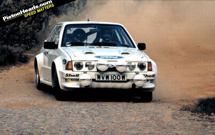 MK3 CABRIOLET XR3I Ford_e12
